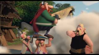 Asterix: The Mansions of the Gods TV SPOT 20 Second