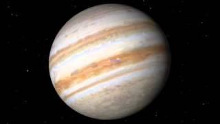 Viaggio nel Sistema Solare