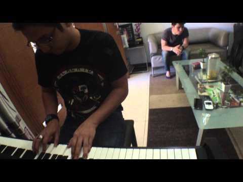 Bebaskan Diriku - Armada Band ( Cover Pasha Ungu Feat Ifan Govinda )