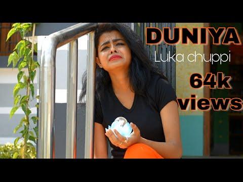 Duniyaa Luka chuppi Heart Touching Love Story New Hindi Video Song 2019 MONOJIT CREatION