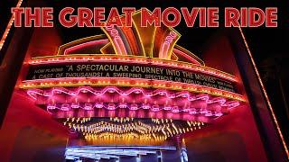 The Great Movie Ride - Disney's Hollywood Studios - Walt Disney World - July 2015