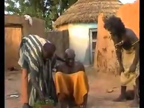 Utajiri Mgumu