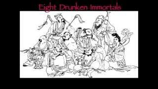 Drunken Boxing Book: The Path of Drunken Boxing