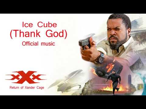 Xxx Mp4 XXx The Return Of Xander Cage Ice Cube Thank God 3gp Sex