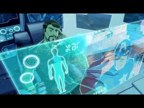 101 The Avengers Protocol Pt 1 HD HINDI Preview
