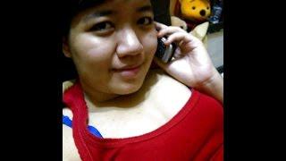 mesum sambil maen handphone