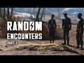 Download Lagu Random Encounters of Fallout 4 - Part 1