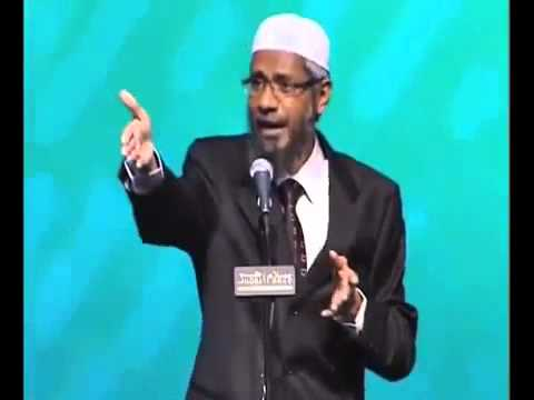 Very good, tricky and difficult question posted by an engineer to Dr Zakir Naik BUT GREAT REPLY!