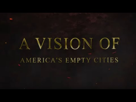 NEW FROM PERRY STONE A Vision of America s Empty Cities