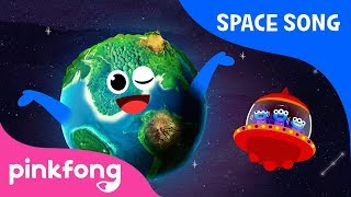 Earth   Planet Song   Pinkfong Songs for Children