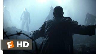 Mutant Chronicles (2008) - Mutant Attack! Scene (1/10) | Movieclips