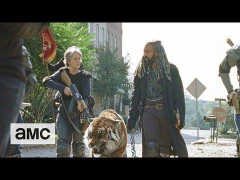 The Walking Dead Fight With Us Sneak Peek Season Finale