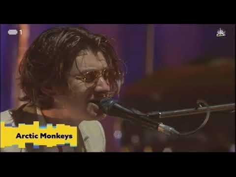 Arctic Monkeys - Tranquility Base Hotel + Casino (Live, Pro-Shot)