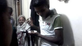 Jahed Hasan birth day 09092014(9)
