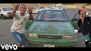 🔴 نصرة الحربي جاتها سيارة هدية !! ومتابعيني ردوا عليها 🔥