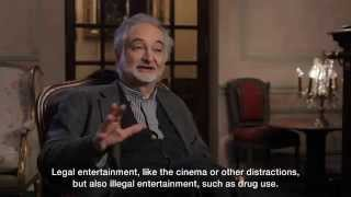 (Over)consumption: Jacques Attali