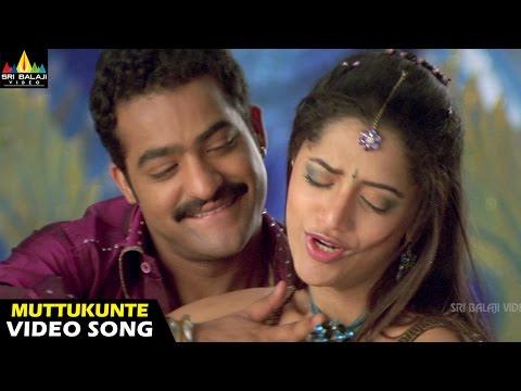 Xxx Mp4 Yamadonga Songs Nuvvu Muttukunte Video Song Jr NTR Mamta Mohandas Sri Balaji Video 3gp Sex