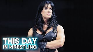 This Day In Wrestling: Chyna Dies Aged 45 (April 20th)