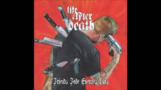 Life After Death  -  Friends Fade Enemies Stay ( Full Album )