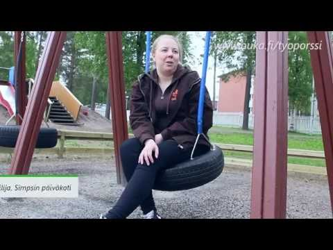 Työpörssi - Peppi Marjala