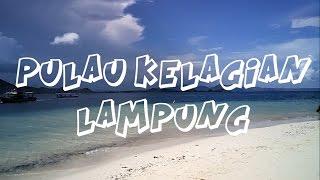 Pulau Kelagian Lampung bukan Pahawang