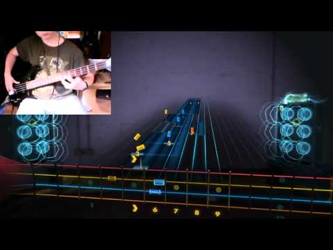 Death Spirit Crusher Rocksmith 2014 Bass 95%