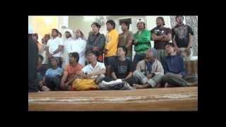 90 FILIPINO'S CONVERT TO ISLAM JANUARY 1ST WEEK 2013