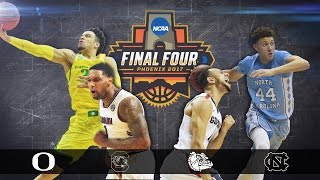 Final Four Hype Video | CampusInsiders