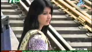 bangla natok 2012 new Fad O Bogar Golpo part 1