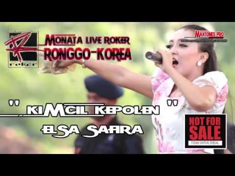 OM MONATA - KIMCIL KEPOLEN LIVE ROKER