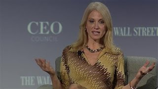 Conway: Trump Campaign About