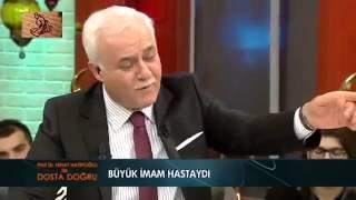 Nihat Hatipoğlu Hz. Ali