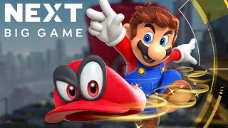 Why Super Mario Odyssey is the Next Big Game - IGN Next Big Game Ep. 1