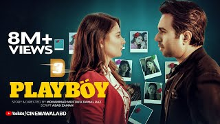 Bangla Natok : PlayBoy (প্লে-বয়) Ft. Apurba & Mehazabien By MM Kamal Raz | New Natok 2019 Bangladesh