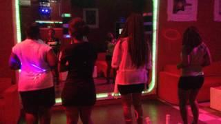 L'INCROYABLE FETE AU BAR VIP ABIDJAN NIGHT-CLUB DE YOPOUGON
