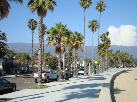 Los Angeles♡: Santa Monica, Venice Beach,
