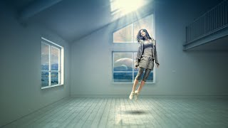 Photoshop Tutorial | Photo Manipulation | Levitation Effects