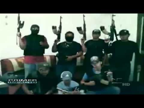 Capturado Niño Sicario El Ponchis el sicario mas chico FUERTES IMAGENES