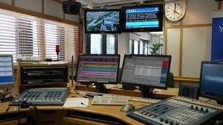 LIVE BANGLA RADIO SHOW WITH RJ TINTIN - Radio JU 90.8 FM-RJ TINTIN