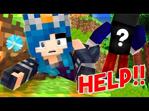 Minecraft Camping - THEY GET KIDNAPPED! WHO TOOK THEM? (Minecraft Roleplay)