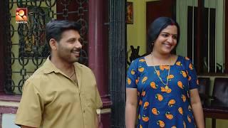 "Aliyan vs Aliyan | Comedy Serial | Amrita TV | Ep : 379 | "" വന്നതും ശരിയല്ല പോയതും ശരിയല്ല""[2018]"