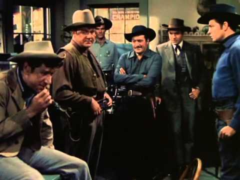 City of Bad Men 1953 Full Length Western Movie