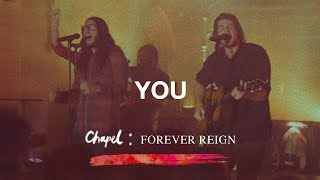 You - Hillsong Chapel
