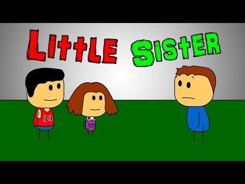 Brewstew Little Sister ft. TheTalentlessWriter