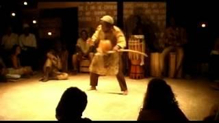 besouro cordao de ouro. teatro parte 1-3.