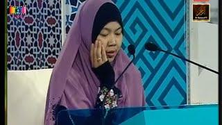 International Al-Quran Recital Competition 2016 - Nor Azrah Ayub (Malaysia)