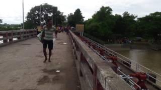 Muhuri project sonagazi,Bangladesh