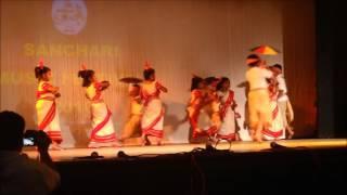 2016 : Sanchari Annual Day