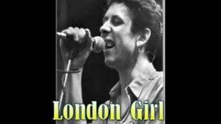 London Girl - The Pogues
