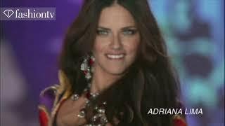 Victoria's Secret Fashion Show 2012 2013 HD ft Justin Bieber, Rihanna, Bruno Mars   FashionTV